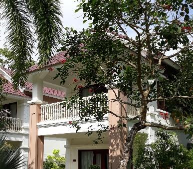 Hotel Richies Beach Resort