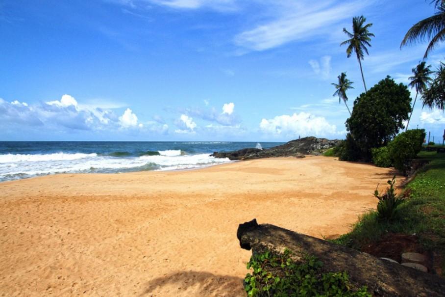 Hotel Pandanus Beach Resort and Spa (fotografie 25)