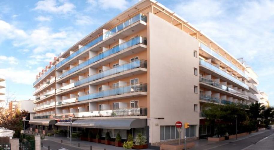 Hotel María Del Mar (fotografie 5)