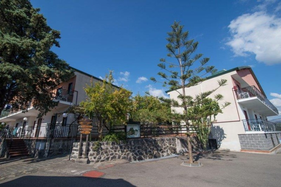 Aparthotel Alkantara (fotografie 3)