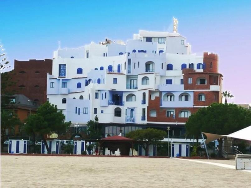 Hotel Sporting Baia (fotografie 2)