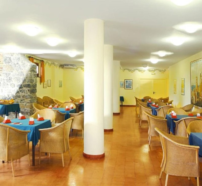 Hotel Sporting Baia (fotografie 3)