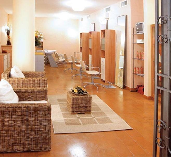 Hotel Sporting Baia (fotografie 8)