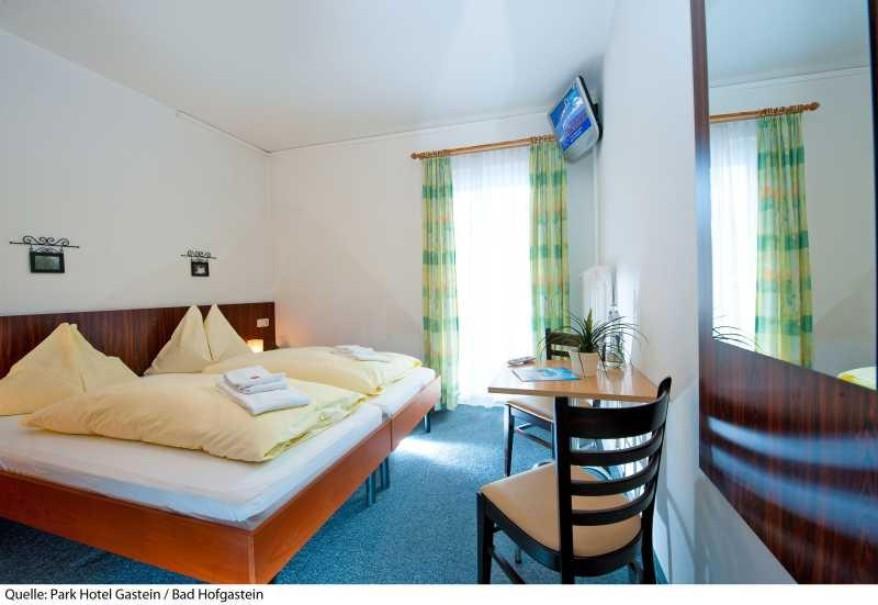 Park Hotel Gastein (fotografie 3)