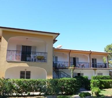 Apartmány Villino Nel Bosco