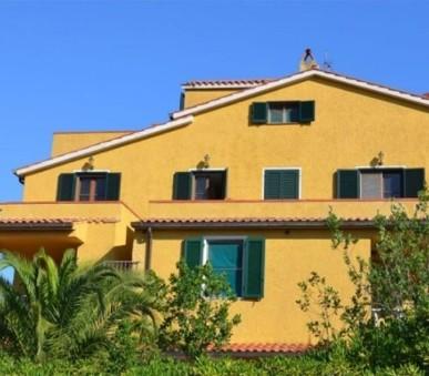 Rezidence Parco Delle Ginestre
