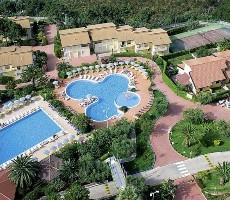 Hotel Club La Pace