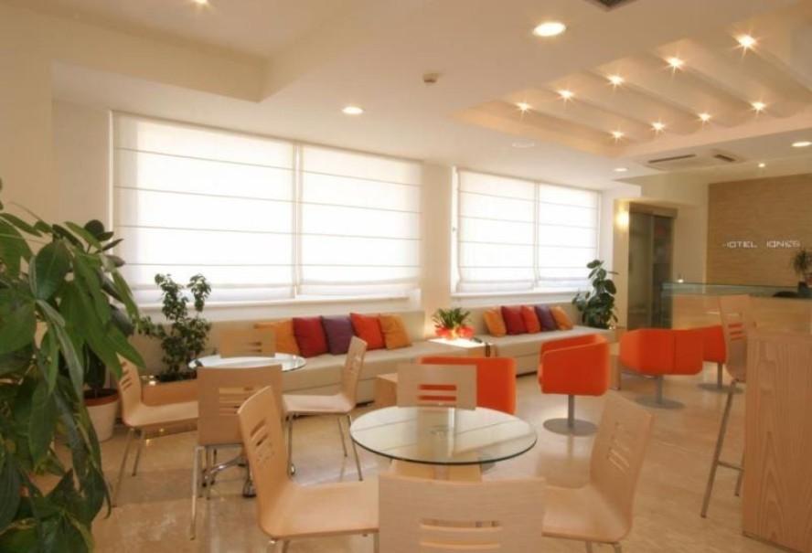 Hotel Iones (fotografie 3)