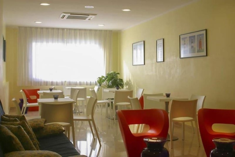 Hotel Iones (fotografie 5)