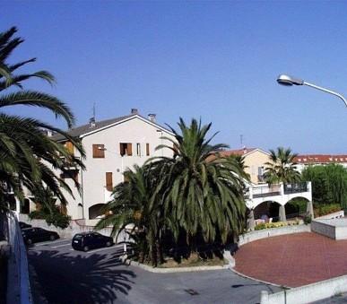 Apartmány La Meridiana