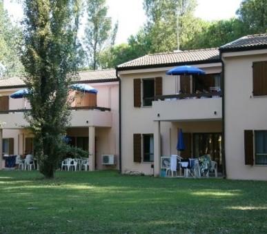 Apartmány Albarella (hlavní fotografie)