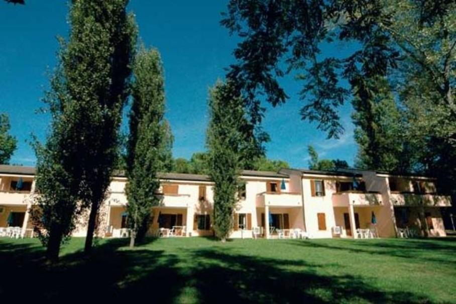 Apartmány Albarella (fotografie 3)