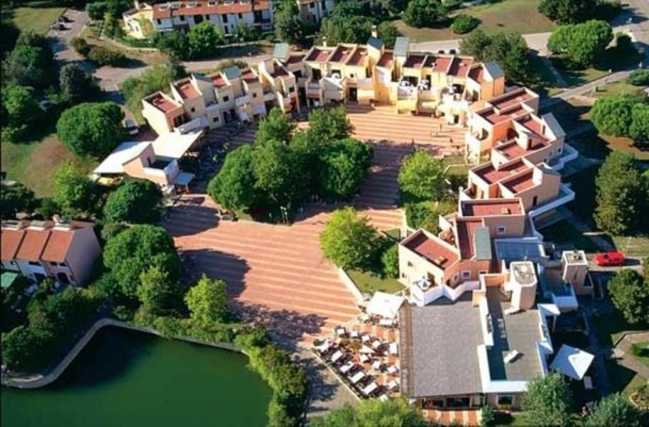 Apartmány Albarella (fotografie 4)