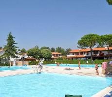 Apartmány Danubio - Olimpia