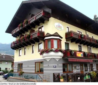 Hotel Sporthotel Kitz