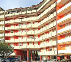 Apartmány Ipiranga