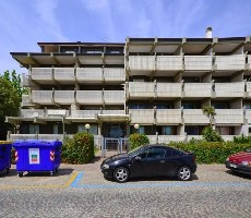 Apartmány Spiaggia