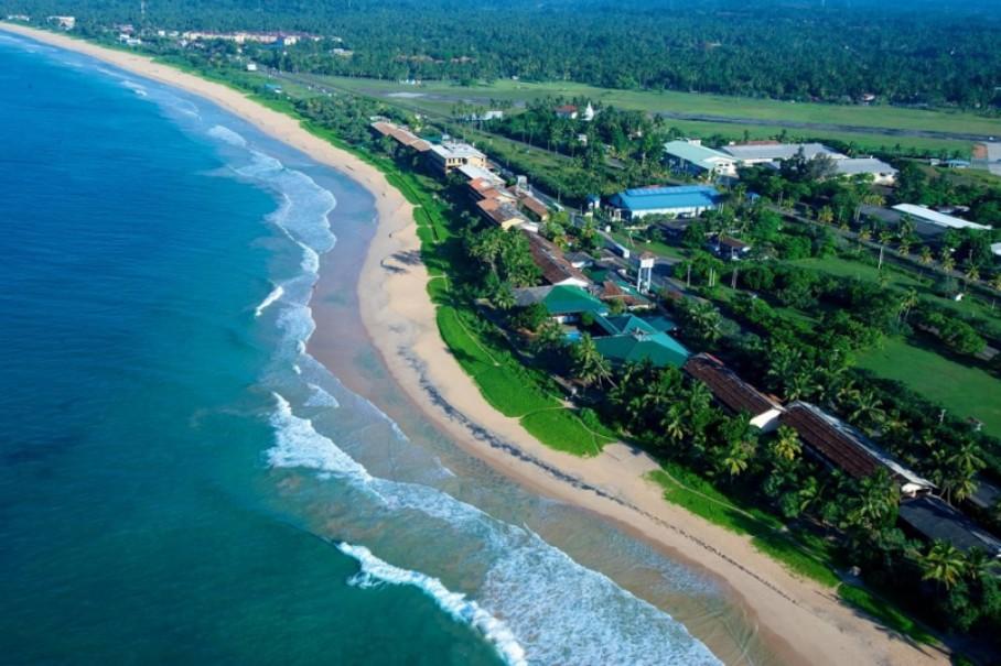 Koggala Beach Hotel (fotografie 23)