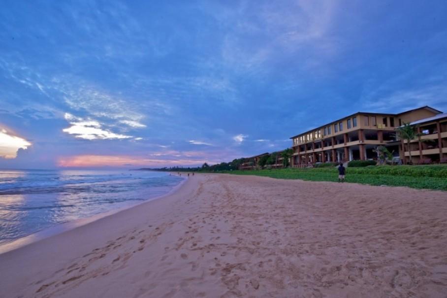 Koggala Beach Hotel (fotografie 25)