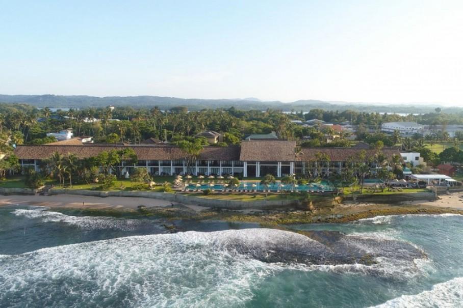 Koggala Beach Hotel (fotografie 27)