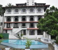 Hotel Swiss Residence