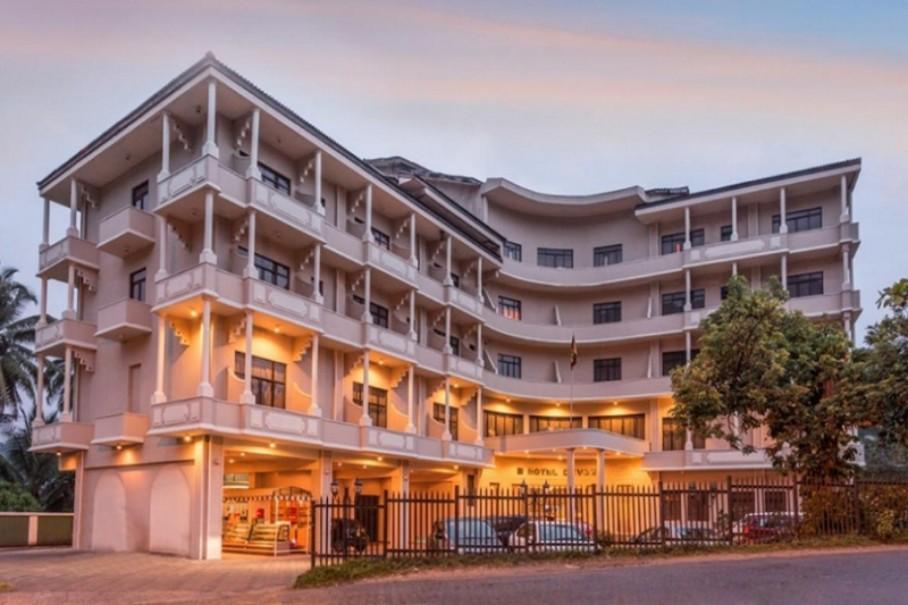 Devon Hotel (fotografie 1)