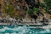 Rafting na himálajské řece Tamur (fotografie 15)
