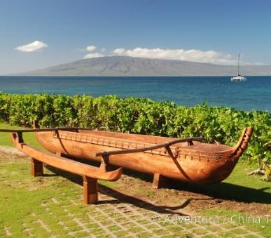 Havaj – velký okruh čtyřmi ostrovy