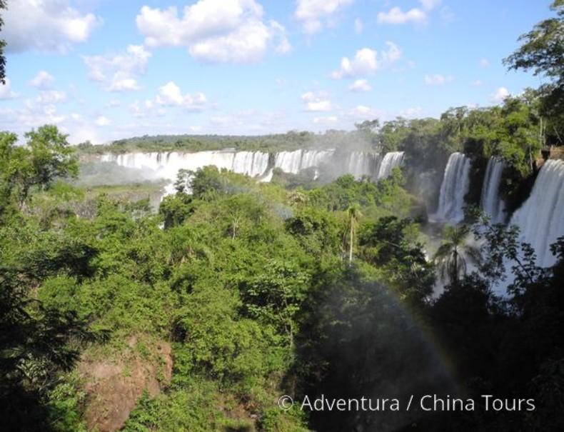 Argentina s návštěvou Uruguaye a Paraguaye (fotografie 5)