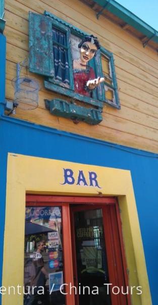 Argentina s návštěvou Uruguaye a Paraguaye (fotografie 11)