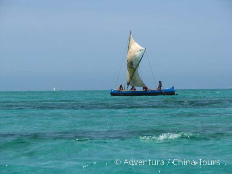 Madagaskar a Mauricius (fotografie 2)
