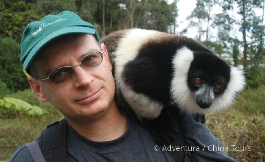 Madagaskar a Mauricius (fotografie 8)