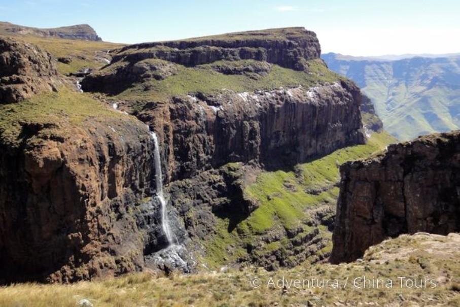 Velká cesta jižní Afrikou (fotografie 11)