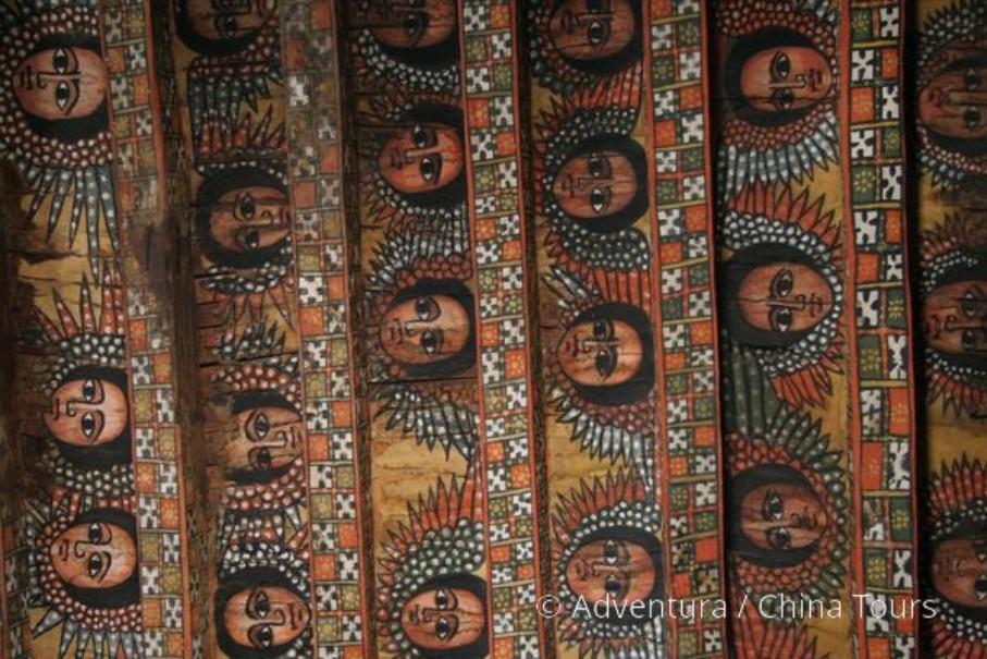 Etiopie – Velká poznávací cesta (fotografie 2)
