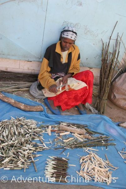 Etiopie – Velká poznávací cesta (fotografie 4)