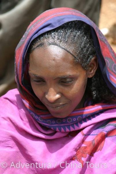 Etiopie – Velká poznávací cesta (fotografie 7)