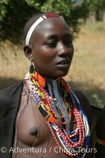 Etiopie – Velká poznávací cesta (fotografie 9)