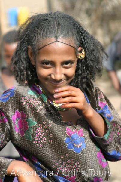Etiopie – Velká poznávací cesta (fotografie 10)