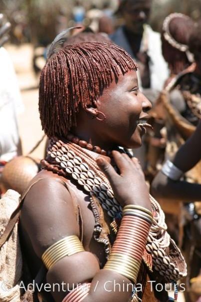 Etiopie – Velká poznávací cesta (fotografie 15)