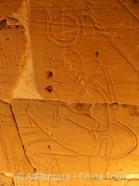 """Súdán – Saharou za """" černými faraony"""" (fotografie 7)"""