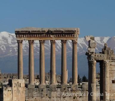 Libanon – Země cedrů