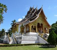 Laos a Kambodža (nejen) pro gurmány