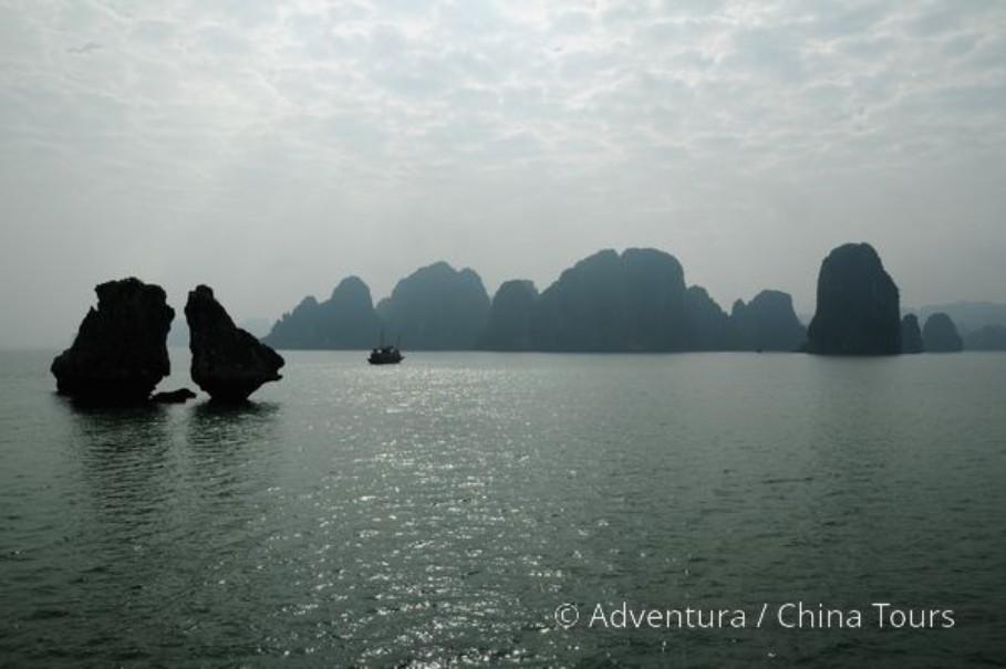Vietnam a Kambodža (fotografie 14)