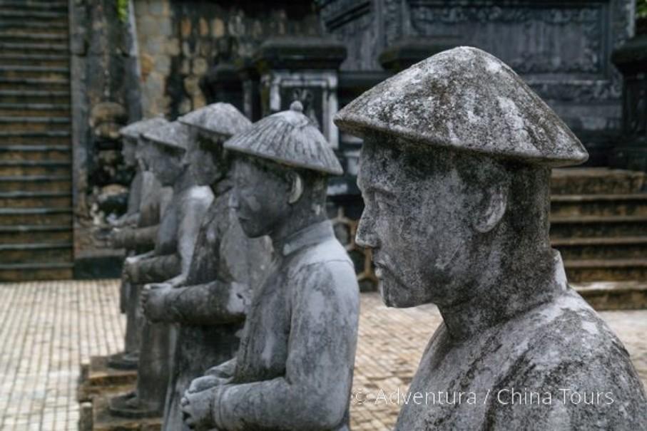 Vietnam – Velká cesta (fotografie 13)