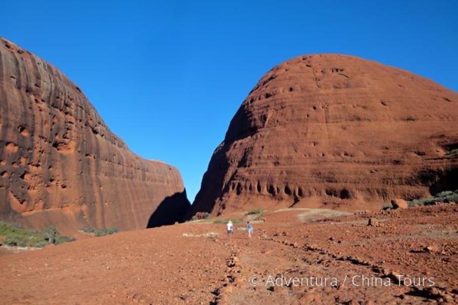 Národními parky Austrálie (fotografie 4)