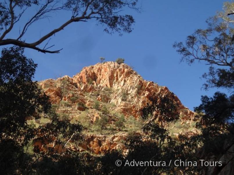 Národními parky Austrálie (fotografie 9)