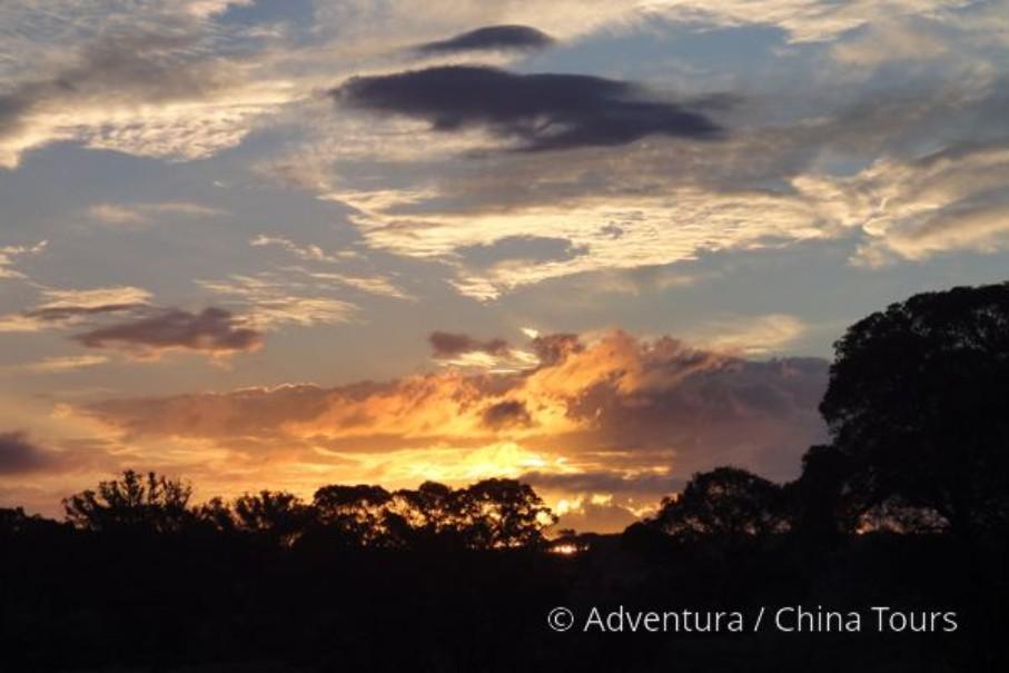 Národními parky Austrálie (fotografie 12)