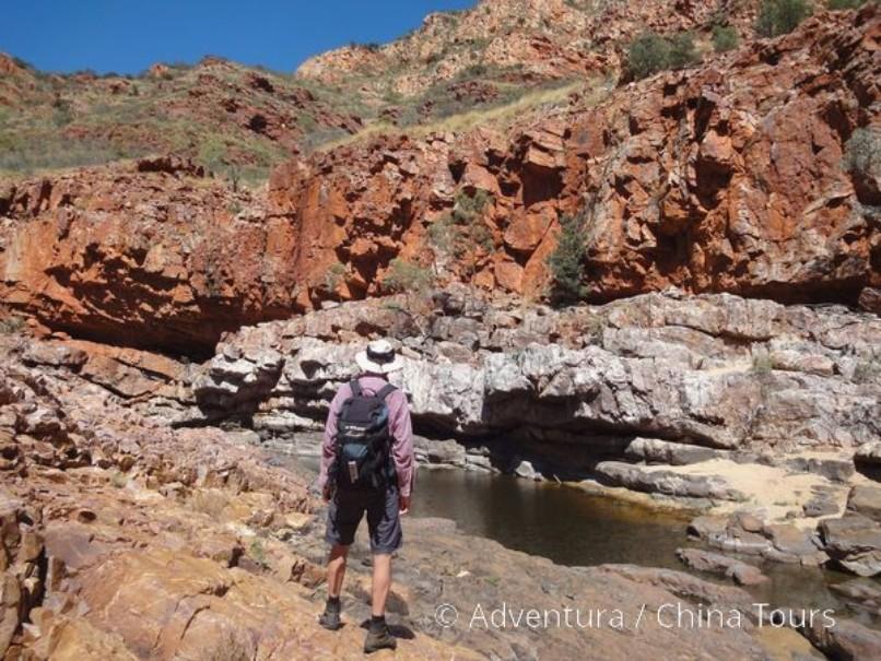 Národními parky Austrálie (fotografie 14)