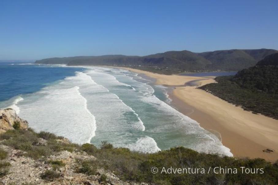 Turistika v jižní Africe – Dračí hory (fotografie 4)