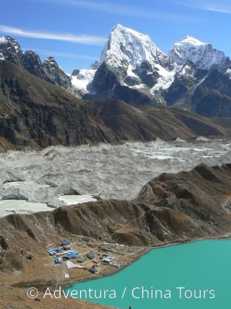 Treking Údolím šerpů až k Everestu (fotografie 3)